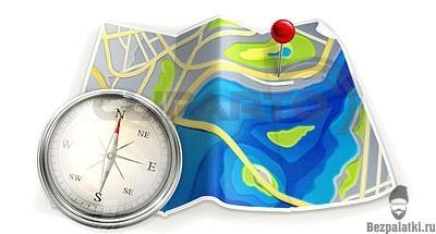 карта-и-компас
