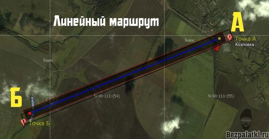 разработка-маршрута
