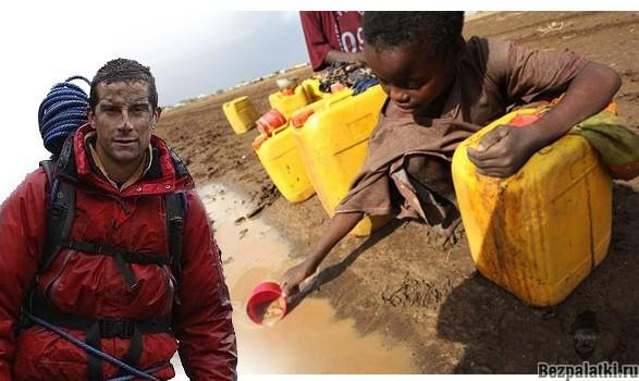 Способы добычи и очистки воды