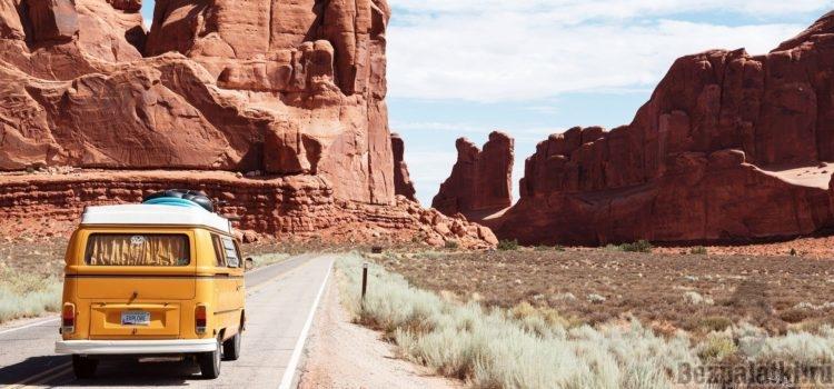 Путешествие на автомобиле, как собраться, что взять с собой