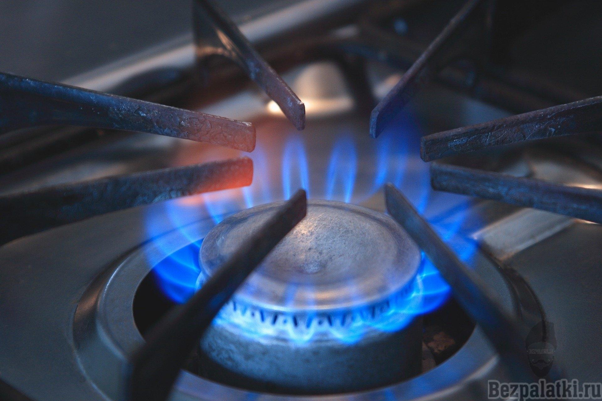 газовые плитки в поход